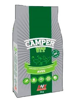campervit