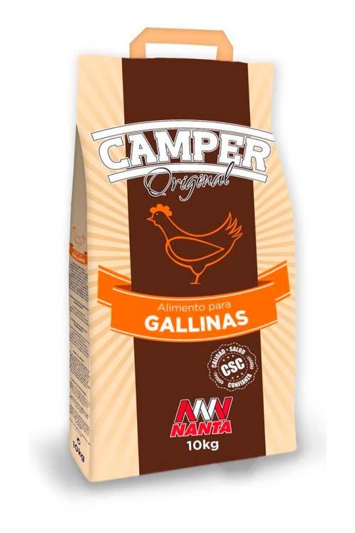 pienso-gallinas-camper-nanta-10-kg